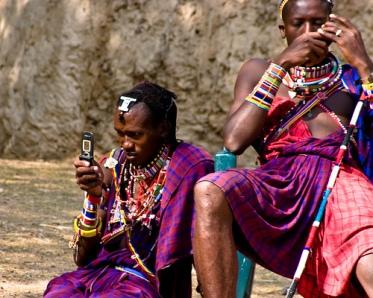 afrique-mobile